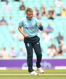 Sam Curran takes five wickets as England secure series victory over Sri Lanka