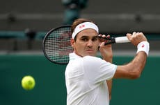 Roger Federer, Nick Kyrgios and Alexander Zverev all reach third round at SW19