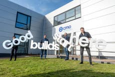 Online-only construction retailer CMO announces stock market listing