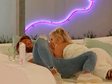 Last night's Love Island had all the sexual spark of a cross-departmental policy meeting