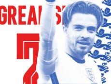 杰克·格雷利什, the 'Brum Town Baggio', and everyone's new favourite England player