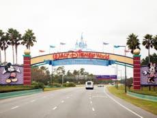 Disney World adopts more gender neutral language
