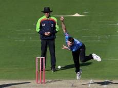 George Garton in line to make England debut against Sri Lanka