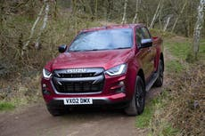 Car review: Isuzu D-Max is even more of a workhorse than its competitors
