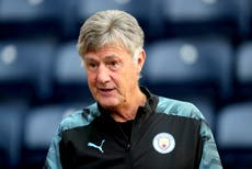 Brian Kidd leaves Manchester City after 12 years on coaching staff