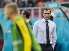 Andriy Shevchenko using stats and science to plot England's Euro 2020 downfall