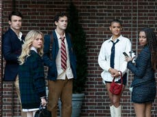 Gossip Girl reboot will launch on BBC One in the UK