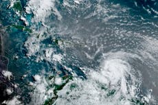 Hurricane Elsa path: Where will storm hit and will it reach Florida?