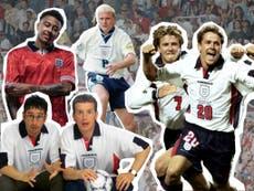 Patriotism, nostalgia and national identity: The complicated politics of England football shirts