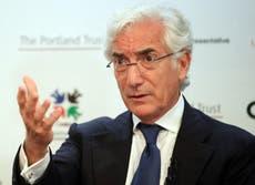 Sir Ronald Cohen-støttet valuta fintech-firma banker 22 millioner pund i innsamling