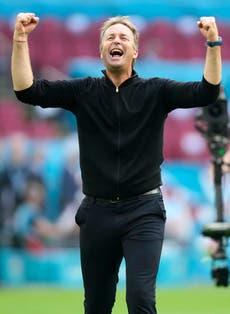 Kasper Hjulmand wants Denmark to play fearless football against Czech Republic