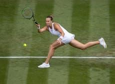 World number four Aryna Sabalenka not daring to dream about the Wimbledon title