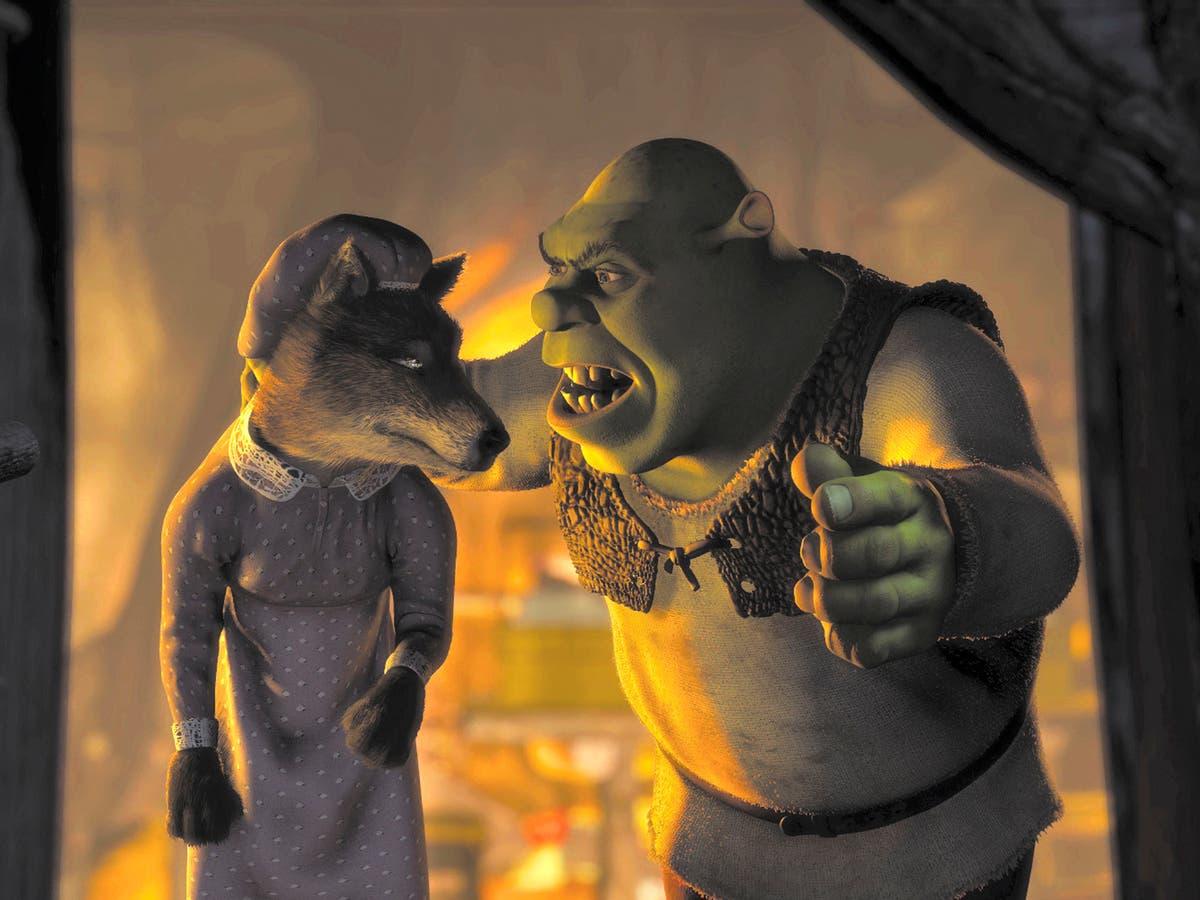 The dark joke in Shrek that (almost) everybody missed