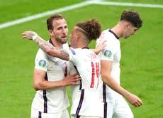 England vs Ukraine talking points ahead of Euro 2020 quarter-final
