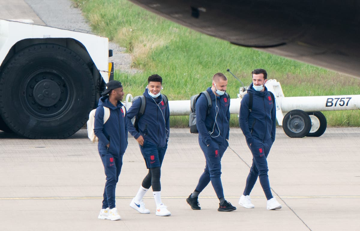 England head to Rome as Nikita Parris joins Arsenal – Friday's sporting social