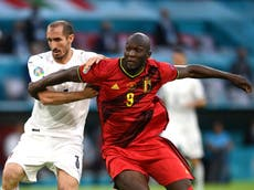 Italy v Belgium live stream: How to watch Nations League third-place play-off