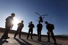 アフガニスタンの撤退は、米国のスパイがテロとの戦いに向きを変える