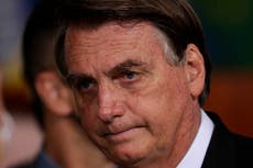 Brazil Supreme Court greenlights investigation of Bolsonaro