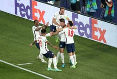 Vice-captain Jordan Henderson stresses England 'haven't achieved anything yet'