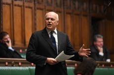 Senior Tories make last-gasp bid to block £20-a-week cut to Universal Credit with Commons vote