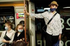最新的: 99% of US virus deaths are unvaccinated people