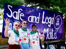 Malta and why it is so important to decriminalise abortion