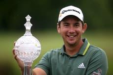 Lucas Herbert feels career has come full circle after Irish Open victory