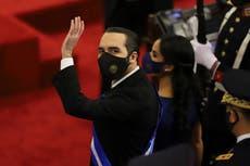 Loved and decried, El Salvador's populist leader is defiant