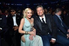 Gwen Stefani « épouse Blake Shelton dans une chapelle privée » dans son ranch de l'Oklahoma