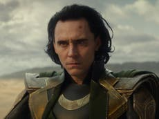 Loki: Tom Hiddleston says he wants to play Marvel villain for the rest of his life