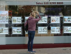 House sales slump 62% in July after stamp duty holiday deadline