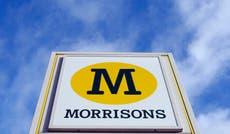Bidding war speculation gives UK's Morrisons shares a boost