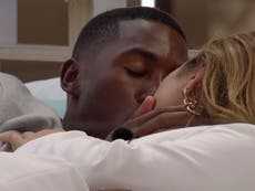 When the snogging begins, turn the volume down : Six things I learnt from my first week watching Love Island