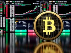 Bitcoin SuperSplit: 'Wild West' trading sites and crypto casinos raise scam fears