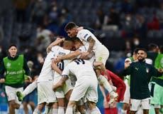 Italy vs Spain talking points ahead of Euro 2020 semi-final