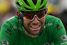Mark Cavendish warns against 'writing off' Chris Froome