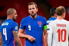 England vs Denmark head-to-head: Five notable past meetings before Euro 2020 semi-final