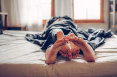 One in four single people feel 'out of practice' in bedroom following pandemic, states new report