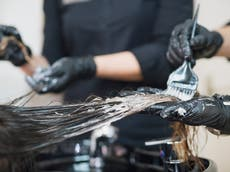 Hairdressers and beauty therapists to be trained to spot signs of domestic abuse