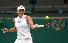 Angelique Kerber too good for Coco Gauff on Centre Court