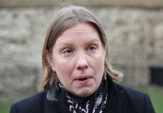 Tracey Crouch tells Newcastle fans she has no powers to intervene in takeover