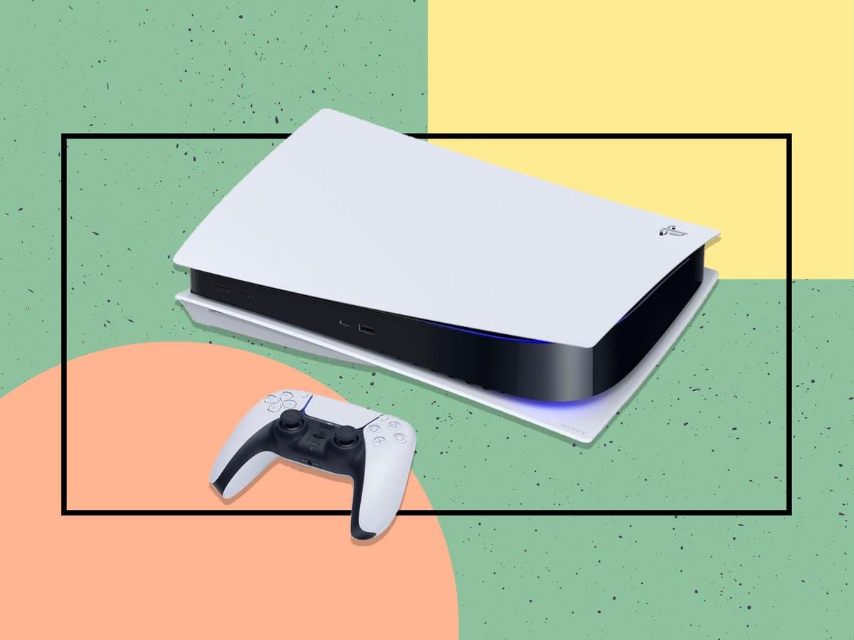 住む: Amazon could restock PS5 consoles shortly – how to get one