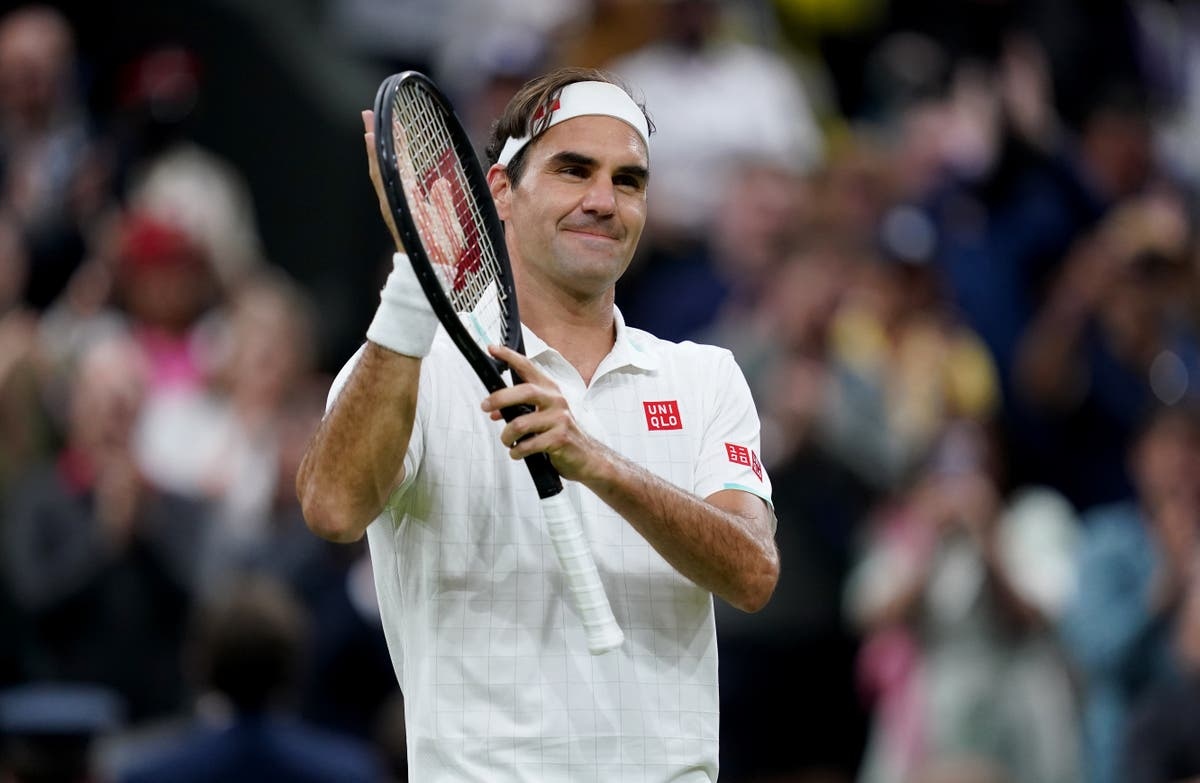 Roger Federer: Joy of winning Wimbledon would have been diminished without fans