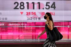Asian shares mixed as OPEC talks stalemate, US closed