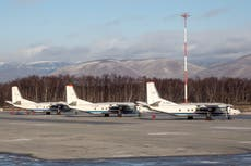 Russian passenger plane crashes, killing all 28 people on board
