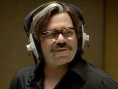 Matt Berry returns as Toast of London character as filming for new series Toast of America begins