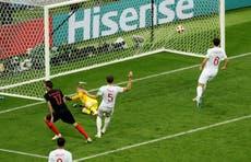 England's previous semi-final appearances at major tournaments