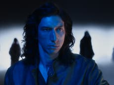 Annette, Cannes review: Adam Driver's intensity saves this musical from descending into kitsch