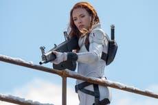 Scarlett Johansson: Black Widow star's agency condemns Disney for disclosing her salary