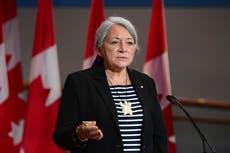 カナダが最初の先住民総督を指名